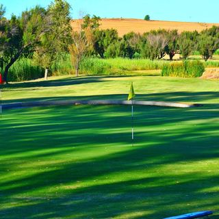Aliwal north golf club cover picture