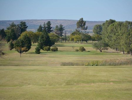 Bedford golf club cover picture