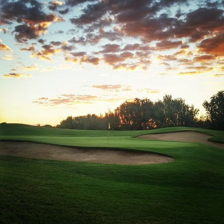Bloemfontein Golf Club Cover Picture