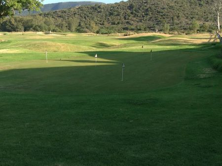 Bushman sands golf club cover picture