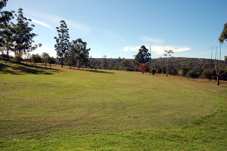 Butterworth Country Club Cover Picture