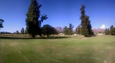 Citrusdal golf club cover picture
