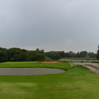 Cmr golf club cover picture