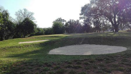 Cullinan Golf Club Cover Picture