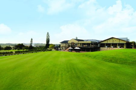 Devonvale golf and wine estate cover picture