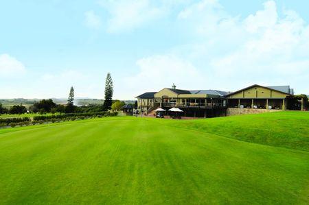 Devonvale Golf and Wine Estate Cover Picture