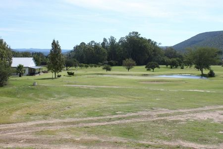 Fort beaufort golf club cover picture