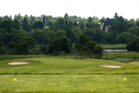 Heron Banks Golf and River Estate Cover