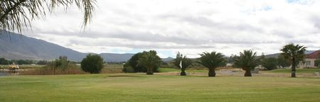 Hex Valley Golf Club Cover Picture