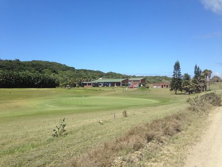 Kei Mouth Country Club Cover Picture