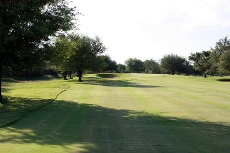 Overview of golf course named Komatipoort Golf Club