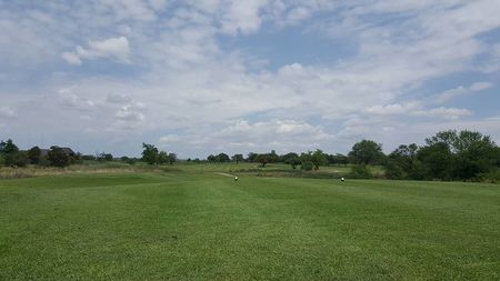 Koro Creek Country Club Cover Picture