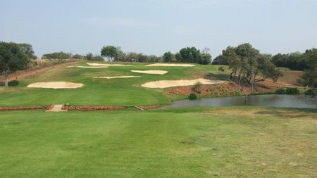 Magalies park country club cover picture