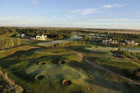 Magersfontein Memorial Golf Club and Country Estate Cover Picture