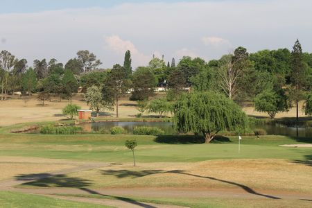 Middelburg Golf Club Cover Picture