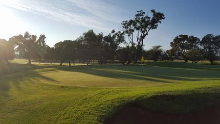 Mooinooi Golf Club Cover Picture