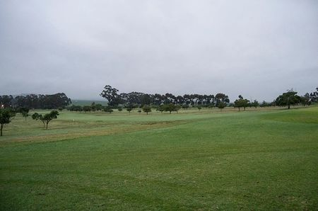 Moorreesburg Golf Club Cover Picture