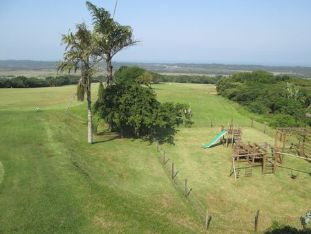 Overview of golf course named Mtunzini Country Club