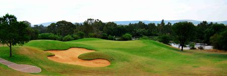 Parys Golf Club Cover Picture