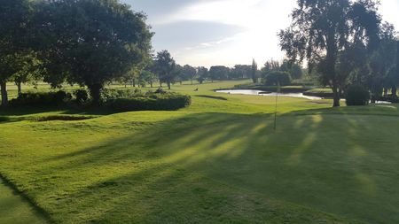 Randfontein Golf and Country Club Cover Picture