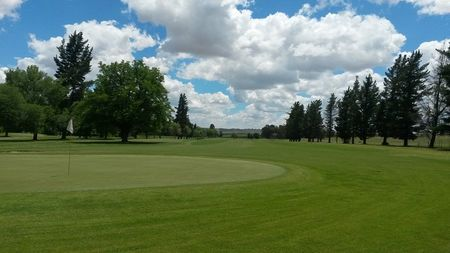 Reitz Golf Club Cover Picture