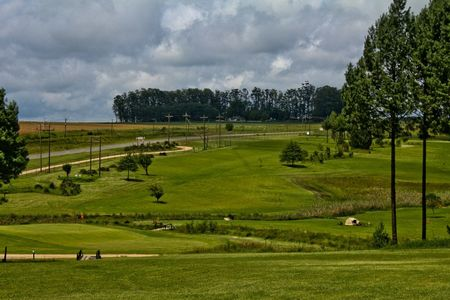 Saint Cathryn's Golf Estate Cover