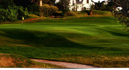 Saint Francis Bay Golf Club Cover Picture