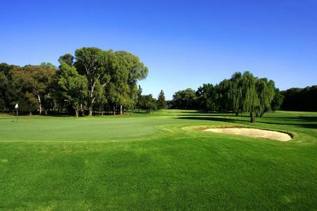 Schoeman Park Golf Club Cover Picture