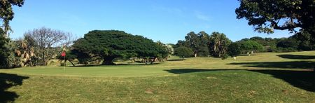 Scottburgh Golf Club Cover Picture