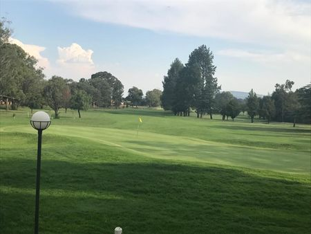 Southdowns Country Club Cover Picture