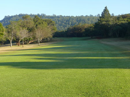 Soutpansberg Golf Club Cover Picture