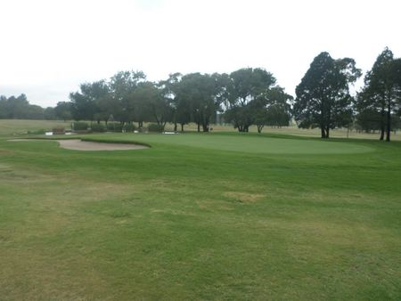 Walker Park Golf Club Cover Picture