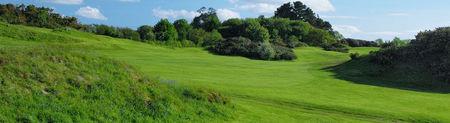 Baron hill golf club cover picture
