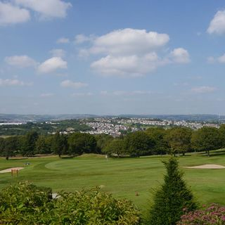 Bryn meadows golf and country hotel cover picture