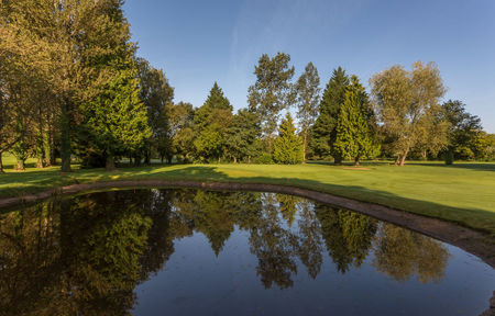 Cardiff Golf Club Cover Picture