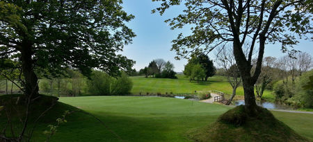 Haverfordwest Golf Club Cover