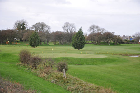 Holywell Golf Club Cover Picture