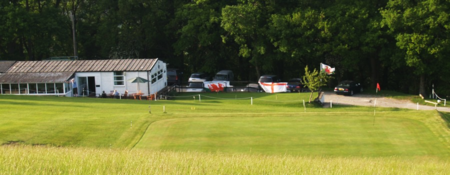 Knighton Golf Club Cover Picture