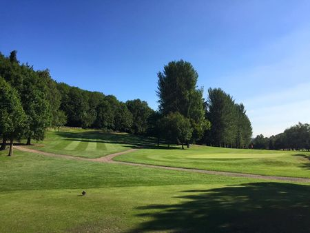 Llanwern Golf Club Cover Picture