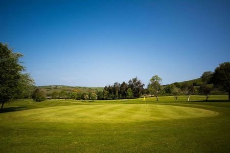 Penrhos golf and country club cover picture