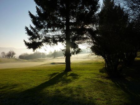 Ruthin-Pwllglas Golf Club Cover