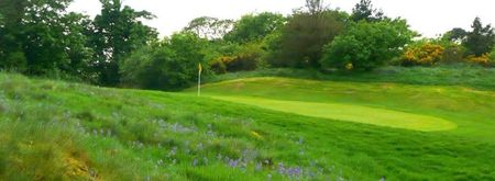 Saint Deiniol Golf Club Cover Picture