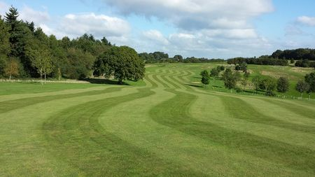 Tredegar Park Golf Club Cover Picture