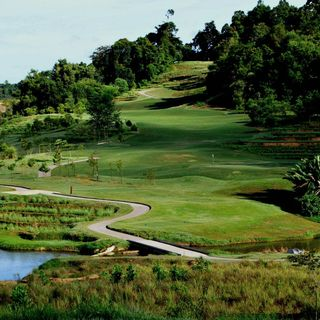 99 east golf club langkawi cover picture