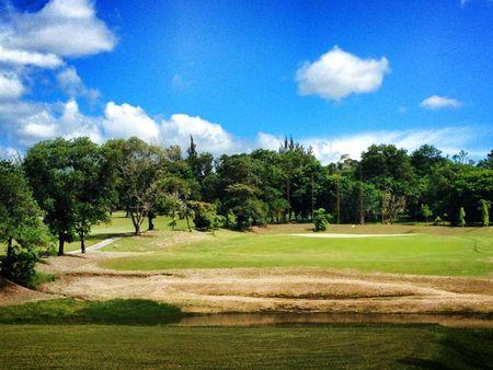 Overview of golf course named Bintulu Golf Club