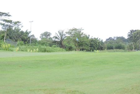 Overview of golf course named Bukit Banang Golf and Country Club