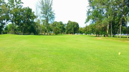 Desa dungun golf club cover picture