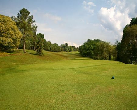 Overview of golf course named Johor Golf and Country Club