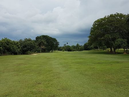 Overview of golf course named Segamat Country Club
