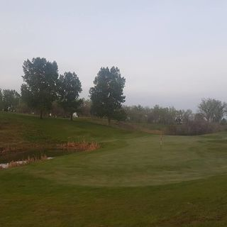 Anaconda hills golf course cover picture